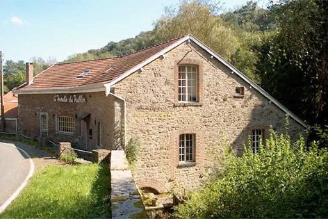 Moulin de Néblon-le-Pierreux