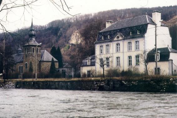 Château des Maîtres de Forges