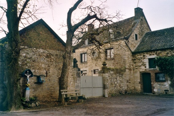 Hameau de Hayen