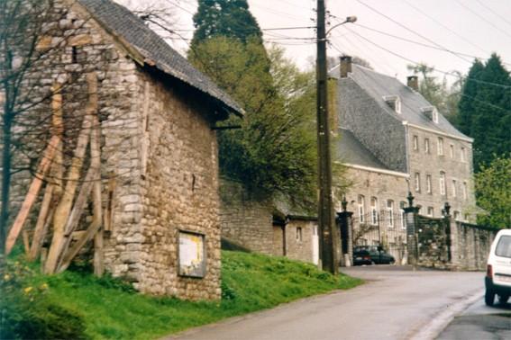 Hameau d'Andoumont