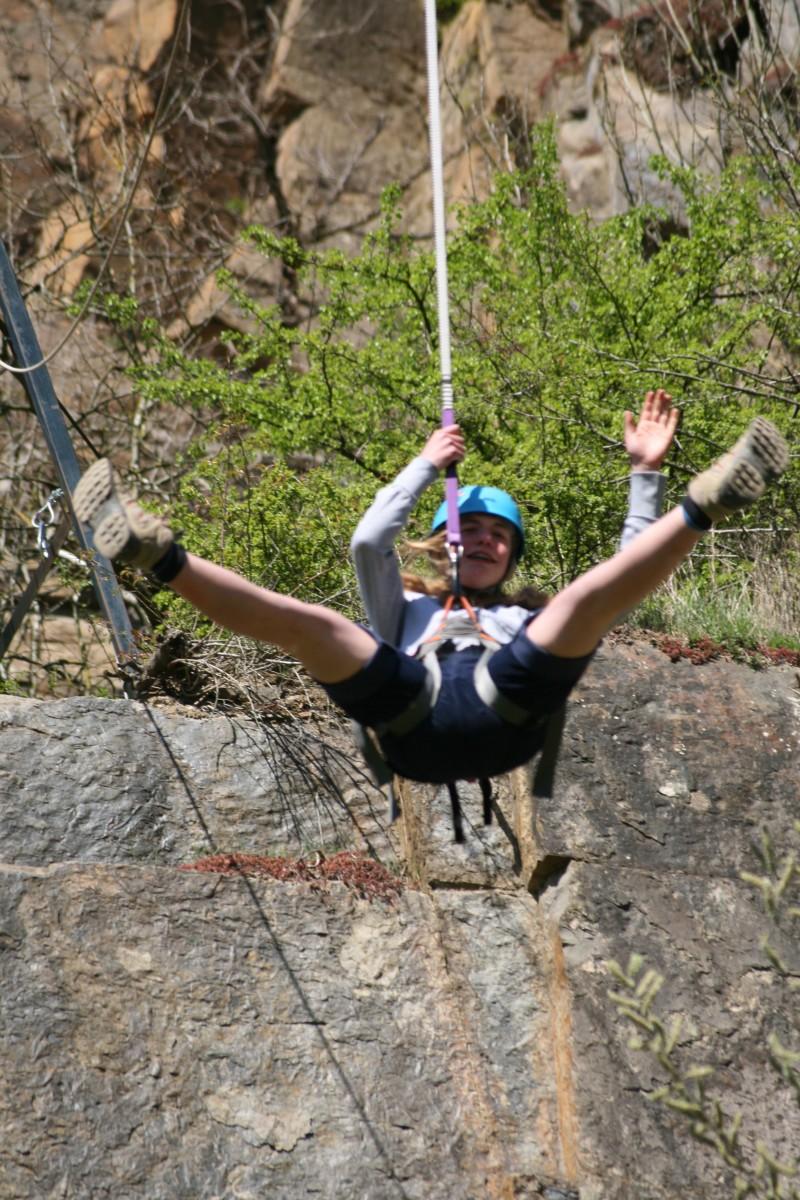 Adrenaline +12 - Comblain-Fairon - Activité