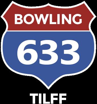 Bowling 633 Tilff