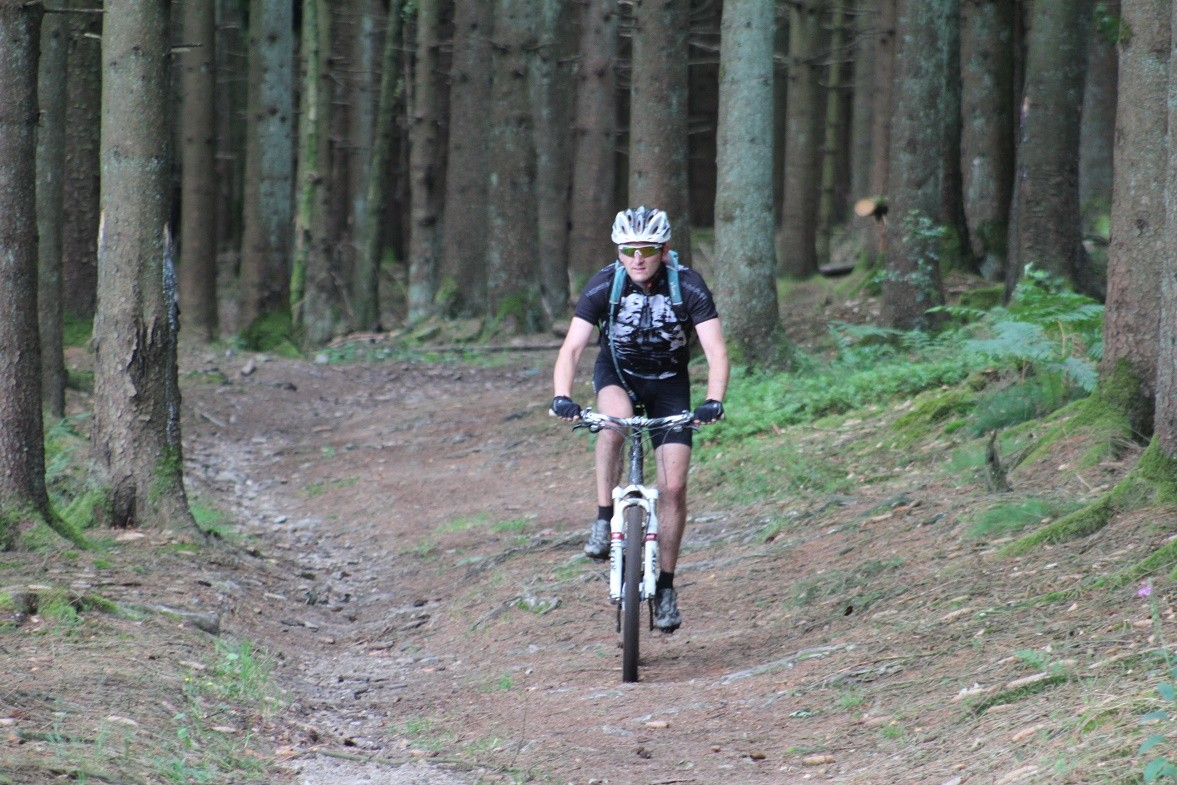 Ardennes Cycling Stavelot