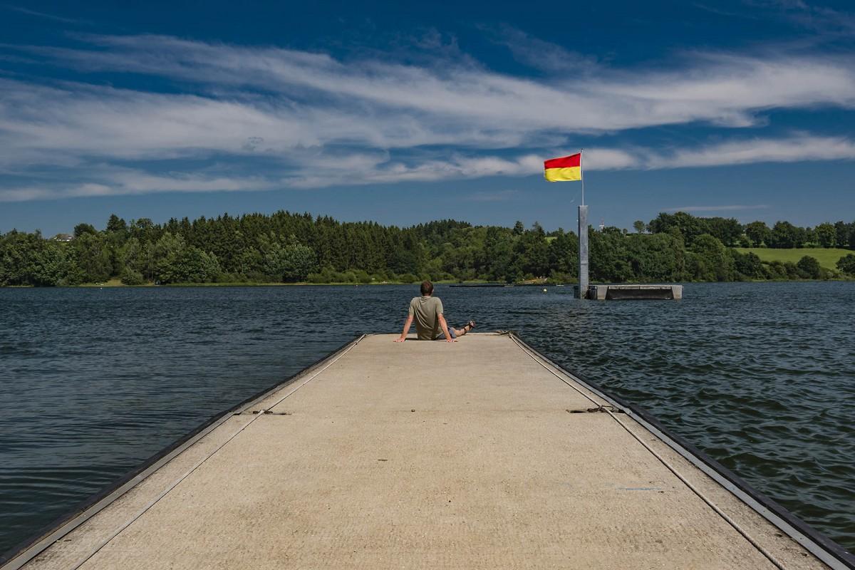 Lac de Bütgenbach _D8E3225 © FTPL JM Léonard