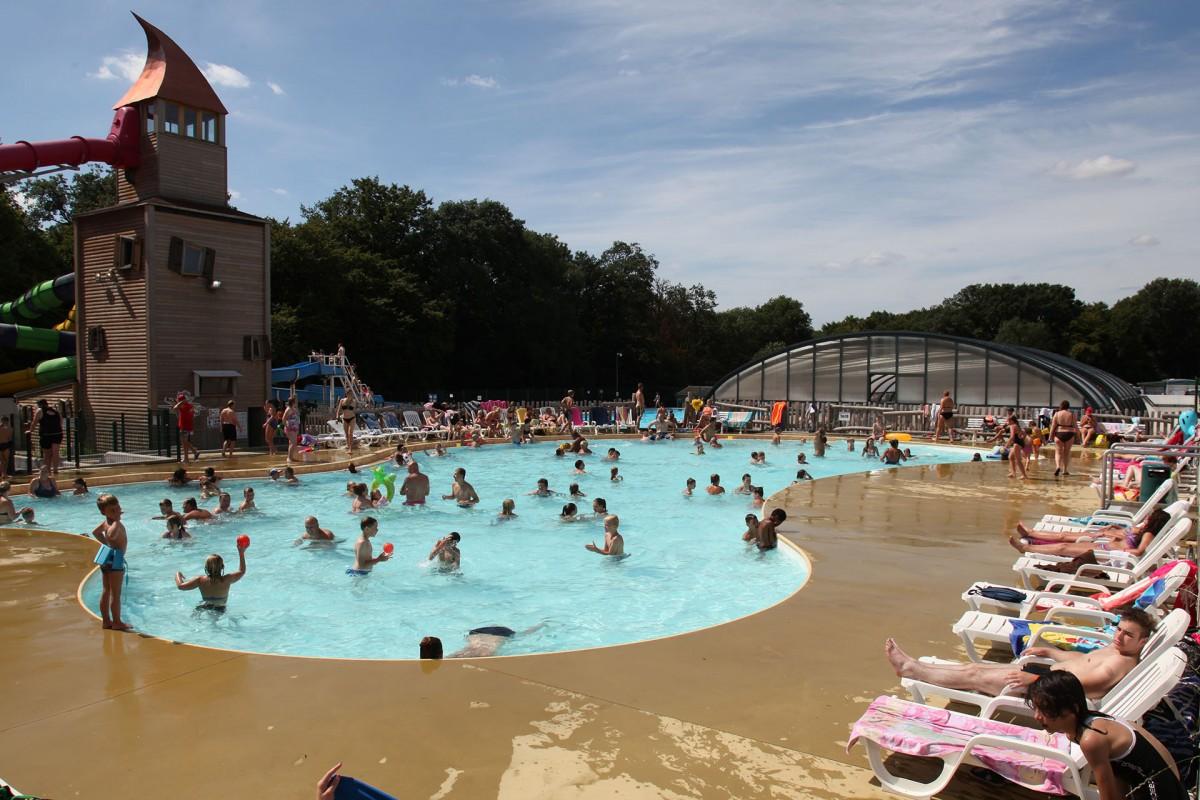 Piscine de l'Hirondelle - Oteppe - piscine