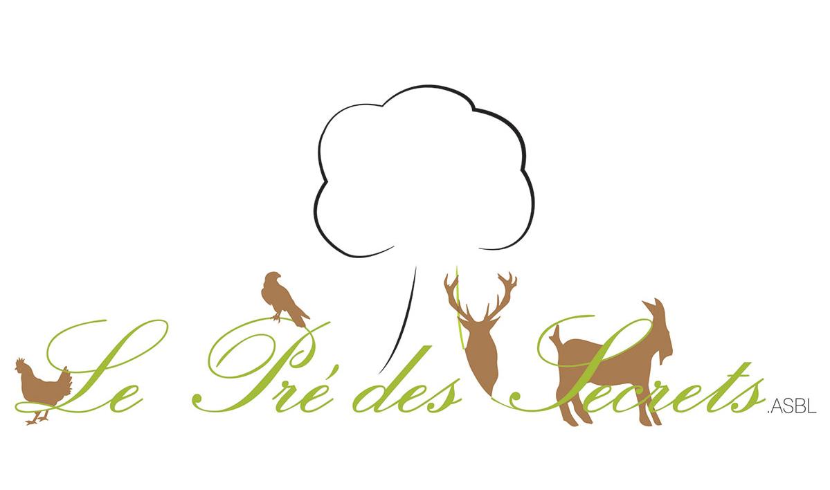 La reid - Le Pré des Secrets Asbl - Logo