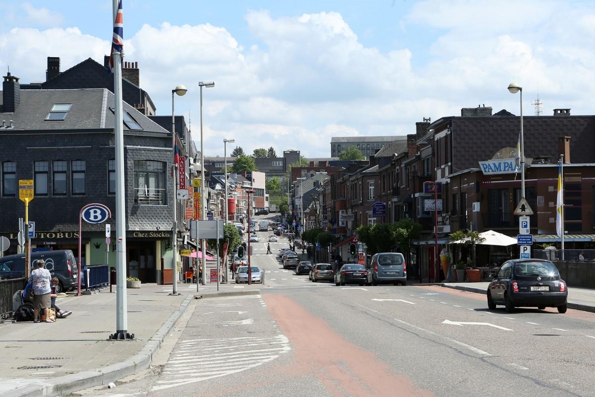 Liège - Croisière - Visé (Centre-ville)