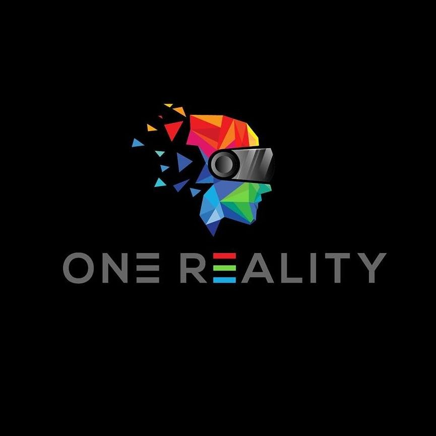 One Reality - Liège - Logo