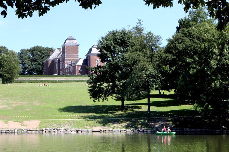 Parc dom wégimont