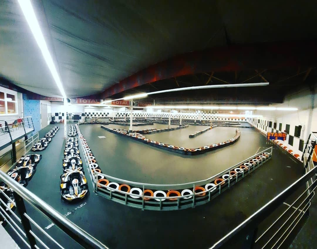 HD Karting