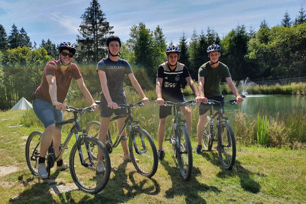 WE Adventure - VTT