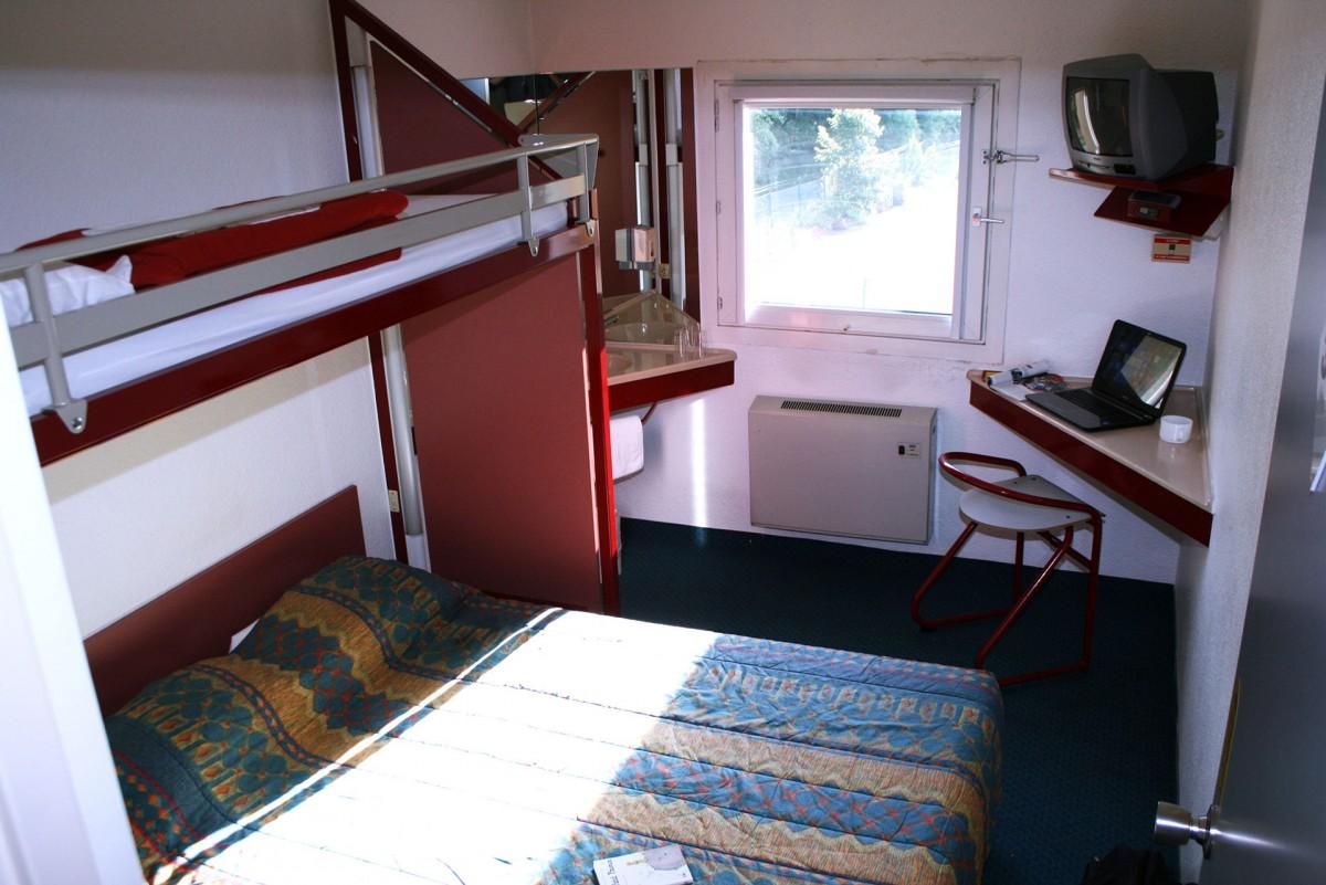 Hôtel Class'Eco - Herstal - Chambre
