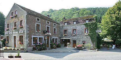 Hôtel A La Ferme