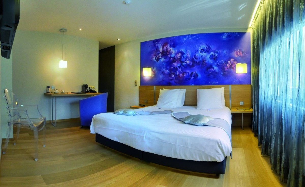 Best Western Auberge chambre