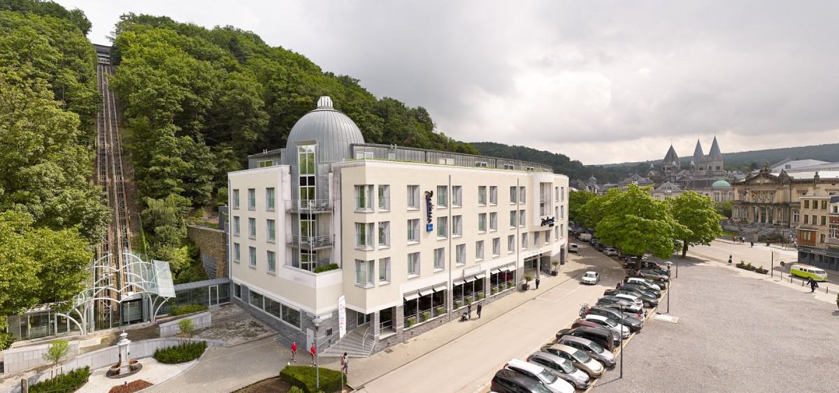 Radisson BLU Palace Hotel 2015
