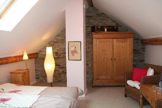 Le petit roer chambre rose 2