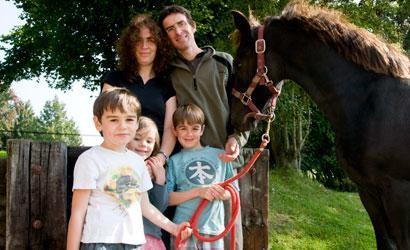 Grunebempt famille