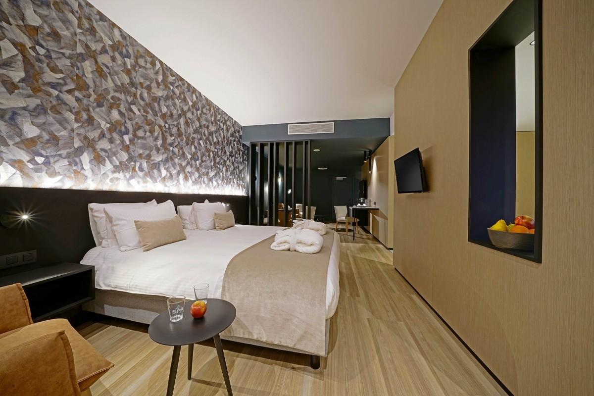 My Hôtel By Intermills - Chambre