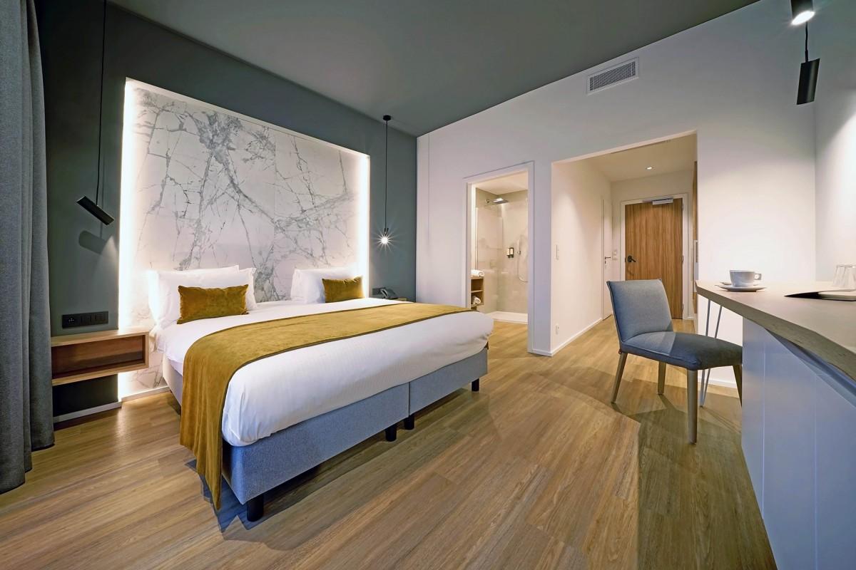 My Hôtel By Intermills - Chambre classique