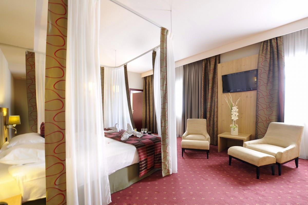 Hôtel Verviers - Chambre