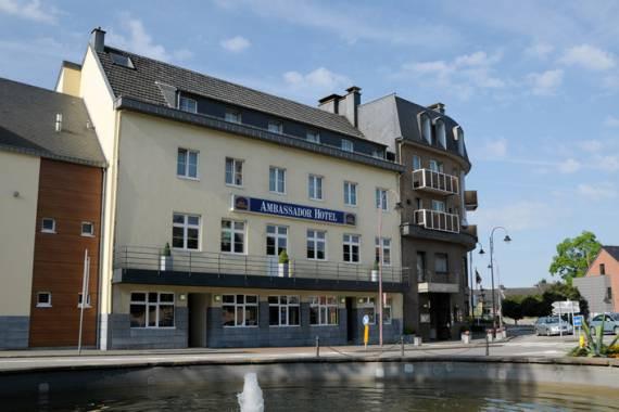 Bosten hotel 01