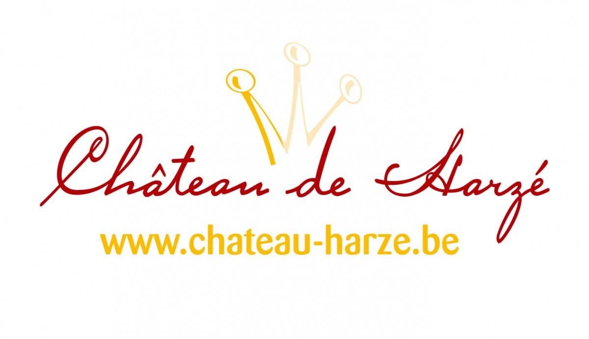 Château de Harzé - Harzé - Logo