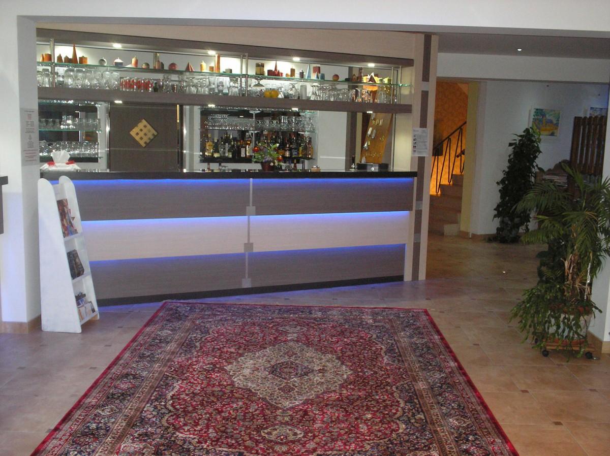 Hostellerie Doux Repos - Réception