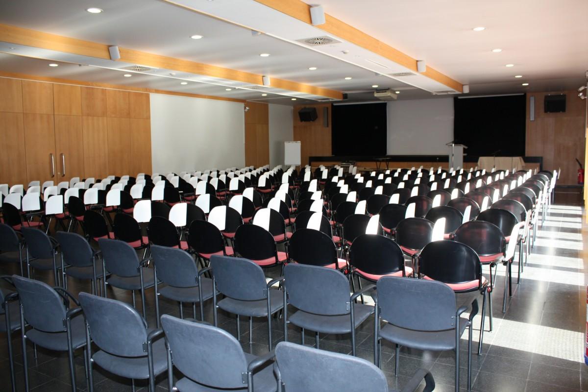 Domaine Sol Cress - Spa - Salle de conférence