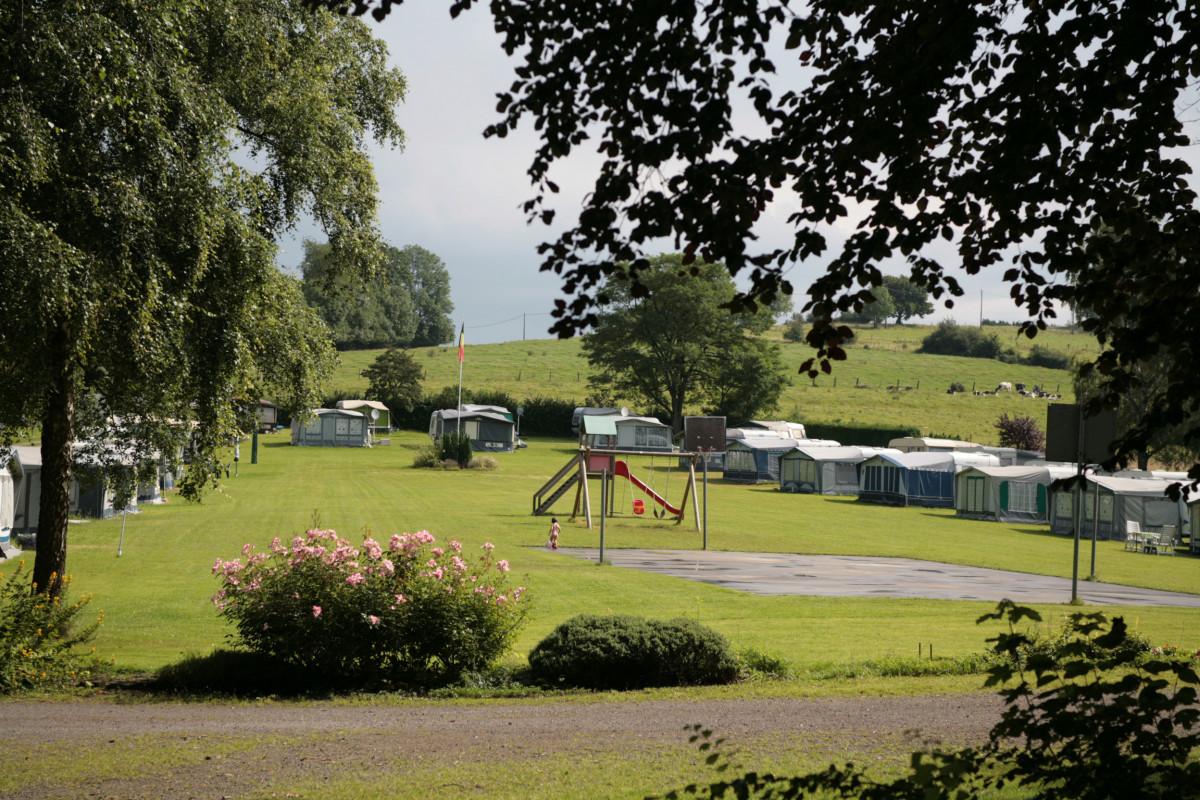 Camping Le Tultay (R.3.C.B)
