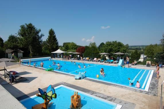 Zwembad 2018