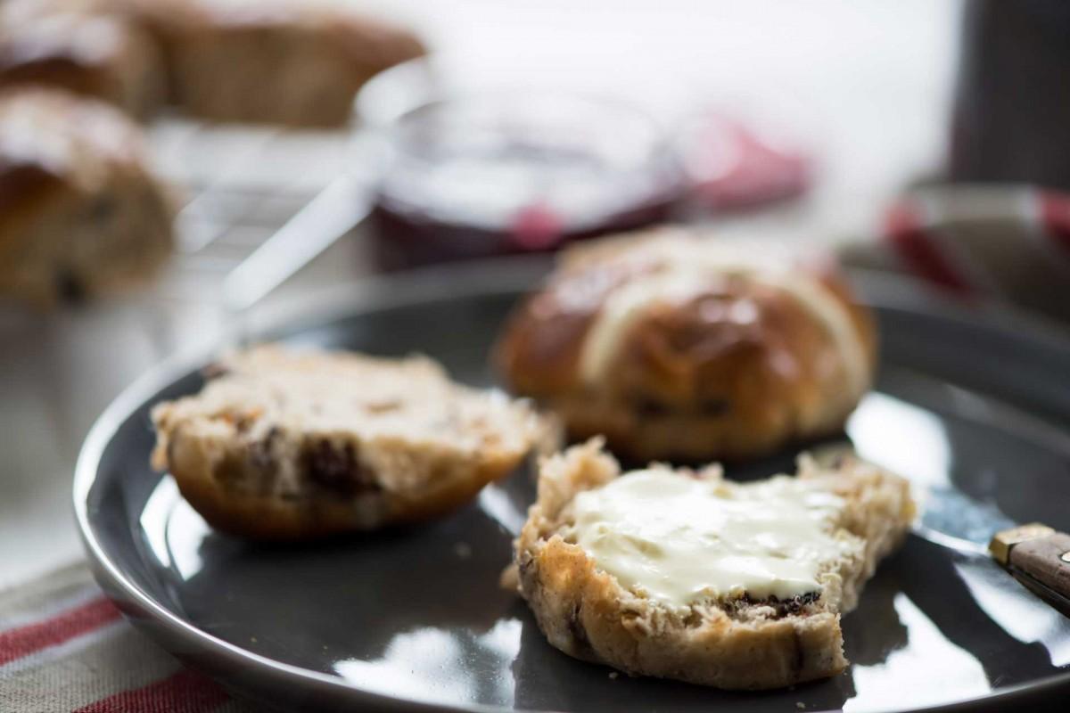 Cougnou-beurre