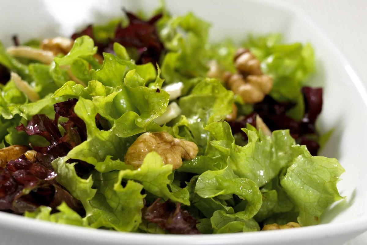 Salade-noix