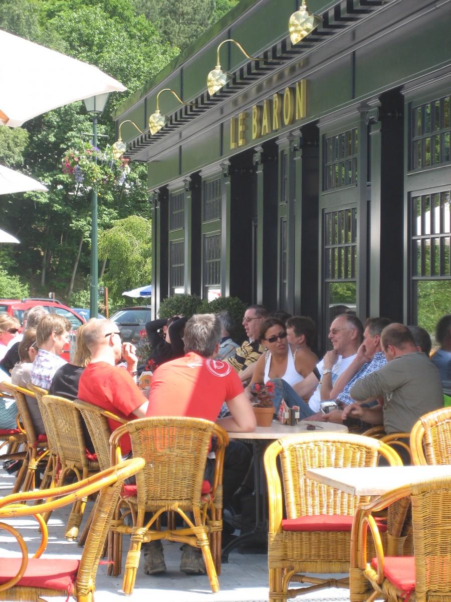 Restaurant Brasserie Le Baron