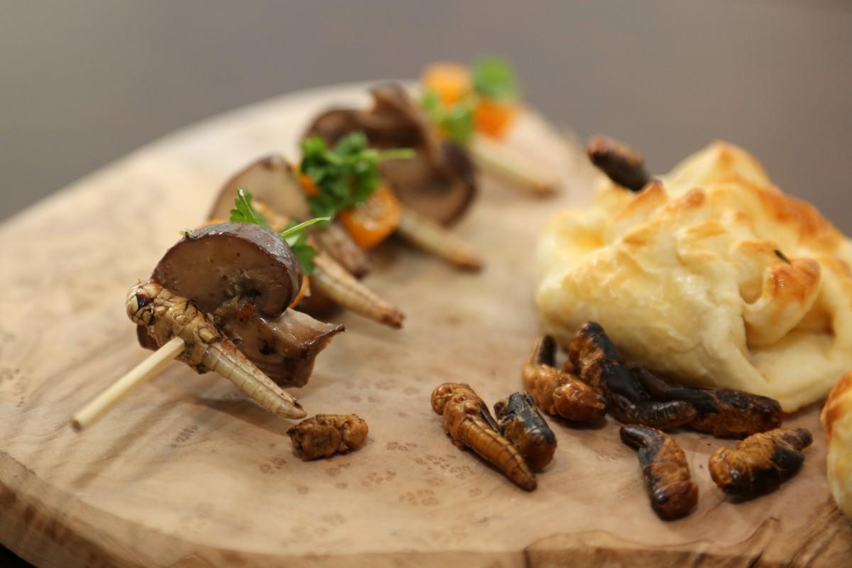 Restaurant - Liège - Les bouchers verts