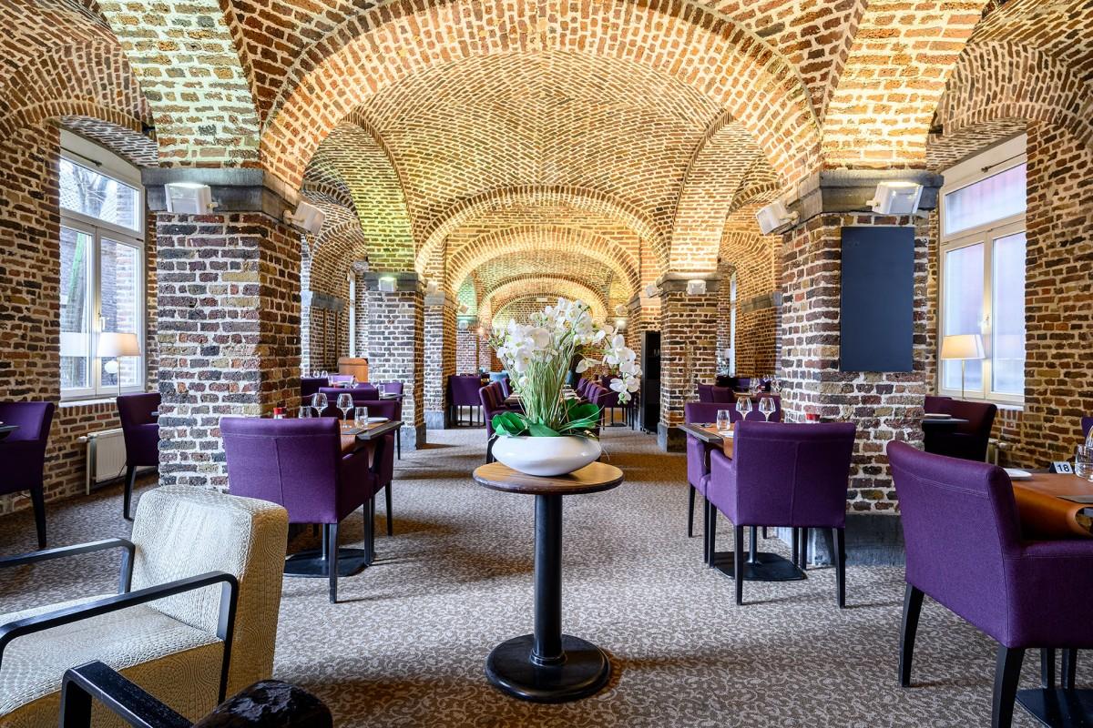 Restaurant La Linière - Vue générale