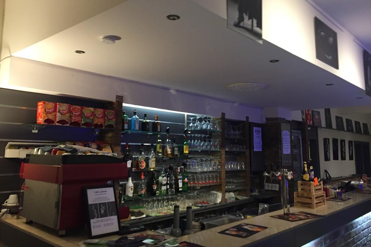 Café L'Aviation - Bar