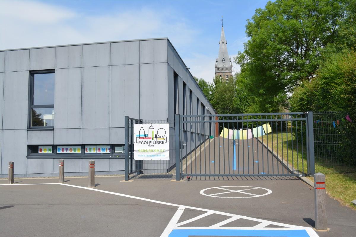 Ecole libre d'Aubel