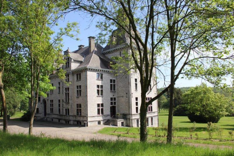 Château de Dalhem
