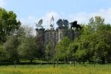 Fietsen, Treinen & Landschappen - Het Jekerdal - Eben-Ezer toren