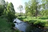 Fietsen, Treinen & Landschappen - De Hoge Venen - Rivier