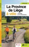Topoguide Vélo - couverture guide en Français