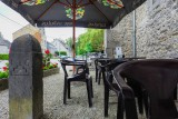 SI Anthisnes Avouerie terrasse © Avouerie d'Anthisnes asbl