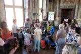 OT de Flémalle - Chasse au trésor Aigremont