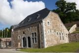 M.T. Terres-de-Meuse - Antenne Hesbaye - Amay - Façade