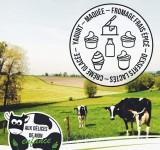 Aux délices de mon enfance - produits laitiers