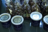 Mousseline-chocolat