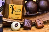 Soumagne femme chocolat DSC_1547 © FTPL Mfred DODET