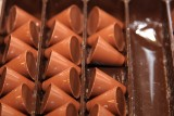 Pralines-triangle