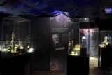 Aquarium-Muséum Liège - Ancienne Salle Blaschkas