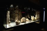 Archéoforum - Liège - vitrine